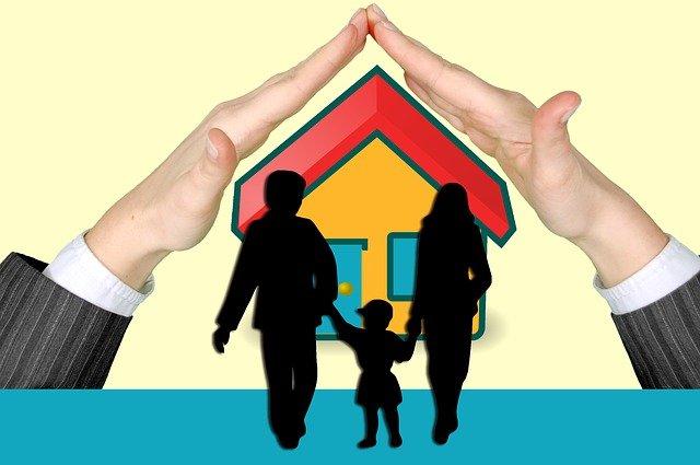 ochrana rodiny